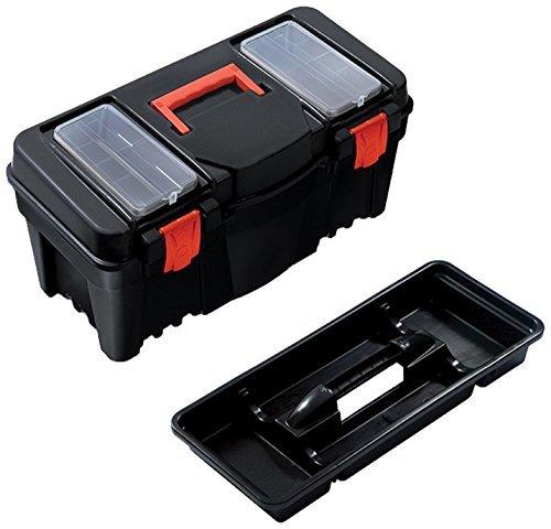 terra werkzeugkiste aus kunststoff 55 x 267 x 27 cm 5900367100 - Terra Werkzeugkiste aus Kunststoff 55 x 26,7 x 27 cm, 5900367100