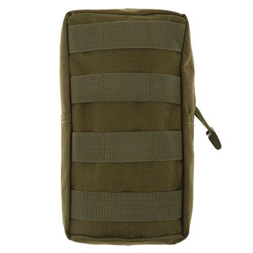 halterbare taktische werkzeugtasche kulturtasche werkzeugbox armee gruen - Halterbare Taktische Werkzeugtasche Kulturtasche Werkzeugbox - Armee Grün