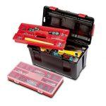 PARAT 5811000391 Profi-Line Werkzeug-Box (Ohne Inhalt)