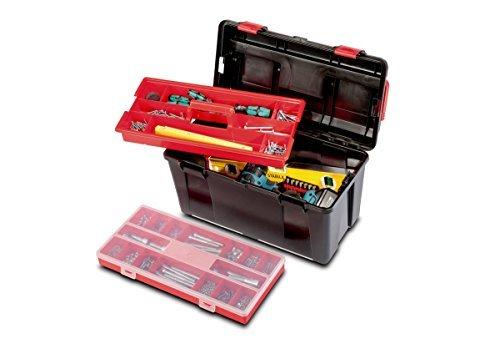parat 5811000391 profi line werkzeug box ohne inhalt - PARAT 5811000391 Profi-Line Werkzeug-Box (Ohne Inhalt)