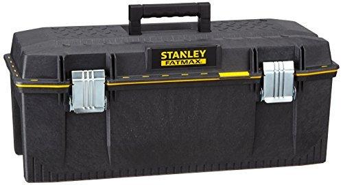 41bJJ0L94+L - Stanley FatMax Werkzeugbox 710 mm wasserdicht