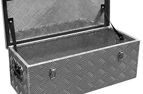CG Car Professional 340103 Werkzeugbox Aluminium fuer Anhaenger 500x330 - CG Car Professional 340103 Werkzeugbox Aluminium für Anhänger