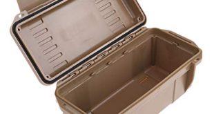 P Prettyia WerkzeugboxWerkzeugkofferWerkzeugkasten Camping Werkzeug Organizer Braun 310x165 - P Prettyia Werkzeugbox/Werkzeugkoffer/Werkzeugkasten Camping Werkzeug Organizer - Braun